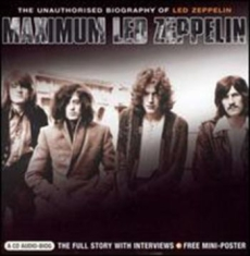 Led Zeppelin - Maximum Led Zeppelin (Music+Spoken