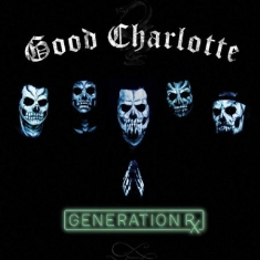 Good Charlotte - Generation Rx (Vinyl)