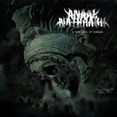 Anaal Nathrakh - A New Kind Of Horror (180 G Black V