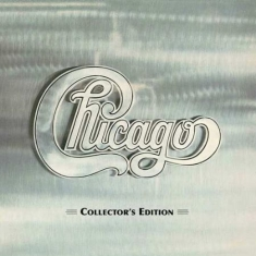 Chicago - Chicago Ii Collector's Edition