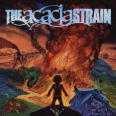 Acacia Strain The - Continent (Coloured Vinyl)