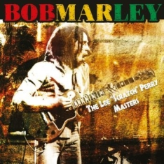 Bob Marley - The Lee Scratch Perry Masters
