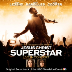 Original Television Cast Of Jesus C - Jesus Christ Superstar Live In Conc
