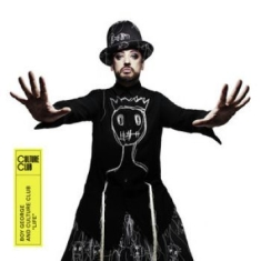 Boy George & Culture Club - Life (Cd Deluxe)