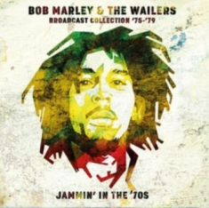 Bob Marley - The Broadcast Collection 75-79 (7Cd