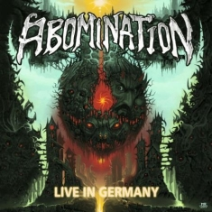 Abomination - Live In Germany