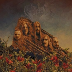 Opeth - Garden Of The Titans (Live At Red R
