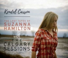 Cason Kendel - Lost Tapes/Calgary Session