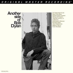 Dylan Bob - Another Side Of Bob Dylan (Sacd)
