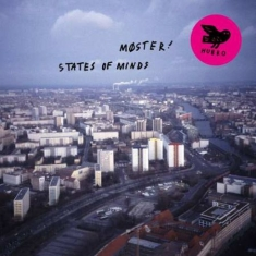Møster! - States Of Minds