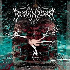 Borknagar - Empiricism (Coloured Vinyl)