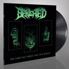 Benighted - Dogs Always Bite Harder Than Their