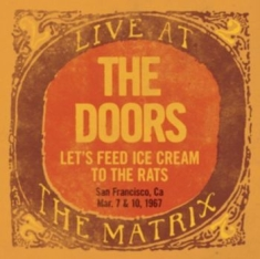 Doors The - Live At The Matrix (Rsd 2018 Ltd Ed