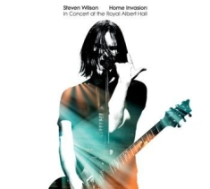 Wilson Steven - Home Invasion: In Concert (Dvd+2Cd)