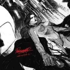 Perturbator - B-Sides And Remixes, Vol. I