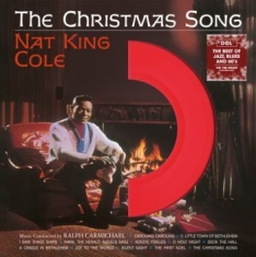 Cole Nat King - The Christmas Song - Colour Vinyl