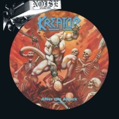 Kreator - After The Attack (Vinyl)