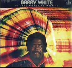 Barry White - Is That Whatcha Wont (Vinyl)