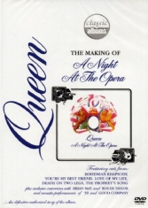 Queen - A Night At The Opera - Classic Albu