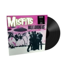 Misfits - Walk Among Us (Vinyl Black Limited)