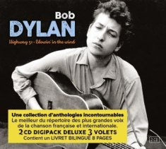 Dylan Bob - Highway 51 - Blowin' In The Wind