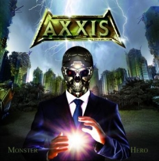 Axxis - Monster Hero (Vinyl)