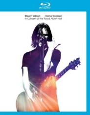 Steven Wilson - Home Invasion - In Concert (Br)