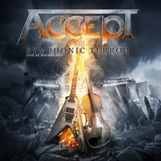 Accept - Symphonic Terror-Live At Wacken 201
