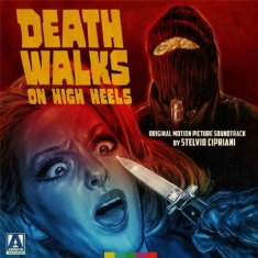 Soundtrack - Death walks on high heels
