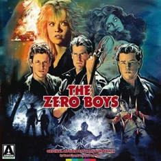 Soundtrack - Zero boys