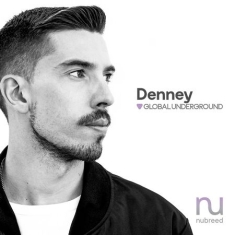 Denney - Global Underground: Nubreed 12