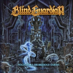 Blind Guardian - Nightfall In Middle-Earth ( Black 2