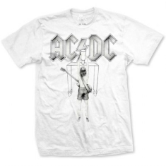 AC/DC - Men's Tee: Switch