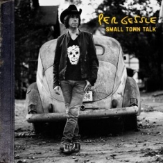 Per Gessle - Small Town Talk (2Lp)