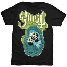 Ghost - Ghost Men's Tee: Chosen Son - XL