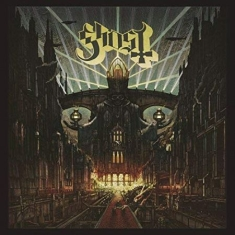 Ghost - Meloria