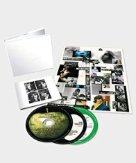 The beatles - The Beatles (White Album (Dlx 3Cd)