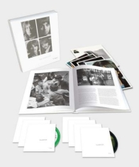 Beatles - The Beatles (White Album) (S Dlx 6C