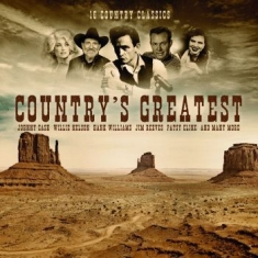 Blandade Artister - Country's Greatest
