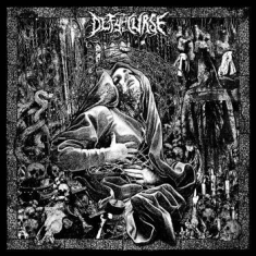 Defy The Curse - Defy The Curse (Etched)