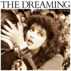 Kate Bush - The Dreaming (Vinyl)
