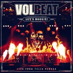 Volbeat - Let's Boogie! Live From Telia Parke
