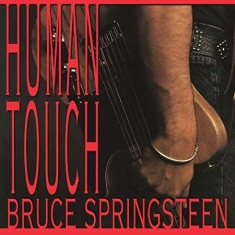 Springsteen Bruce - Human Touch