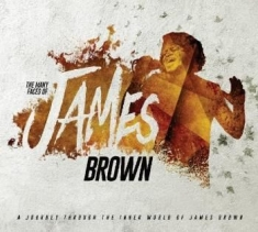 Blandade Artister - James Brown Many Faces Of