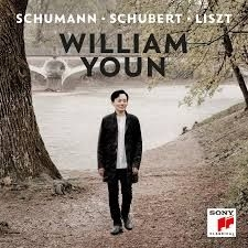 William Youn - Schumann - Schubert - Liszt