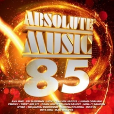 Absolute Music - Absolute Music 85