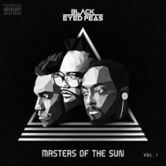 Black Eyed Peas - Masters Of The Sun Vol 1