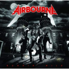 Airbourne - Runnin' Wild (Vinyl)