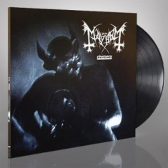 Mayhem - Chimera (Black Vinyl)