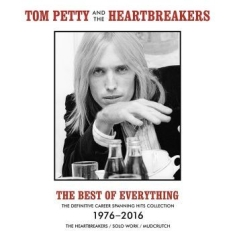 Petty Tom & The Heartbreakers - Best Of Everything 1976-2016 (4Lp)